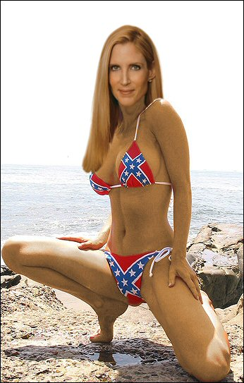 Ann Coulter Bathing Su...